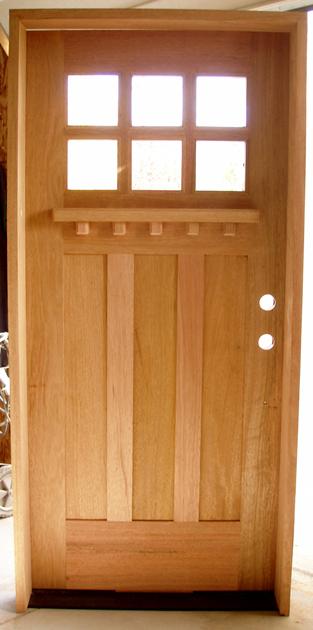 Attrayant The DOOR STOP U.S.A.   Premium Solid Wood Entry Doors